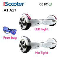 X Mas Gift Hover Boards UL2272 Salf Balancing Electric Hover Board 6 5inch Skateboard Electric Scooter