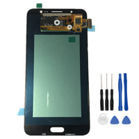 AAA Quality Replacement For Samsung Galaxy J7 2016 J710FN J710F J710M Super AMOLED LCD Display Touch