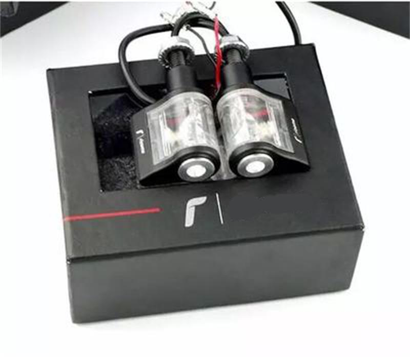 Universal 12V LED Motorcycle Turn Signal Indicators Blinker Amber Light Lamp Bulb for Honda Yamaha Suzuki Kawasaki ducati Bike