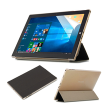 PU Leather Cover Case For Teclast TBook10 TBook 10S Tablet Protective 10.1 Inch Shell +Film+Stylus Pen