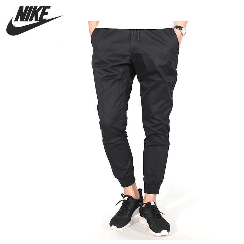 Original New Arrival NIKE JGGR WVN V442 Men's Pants