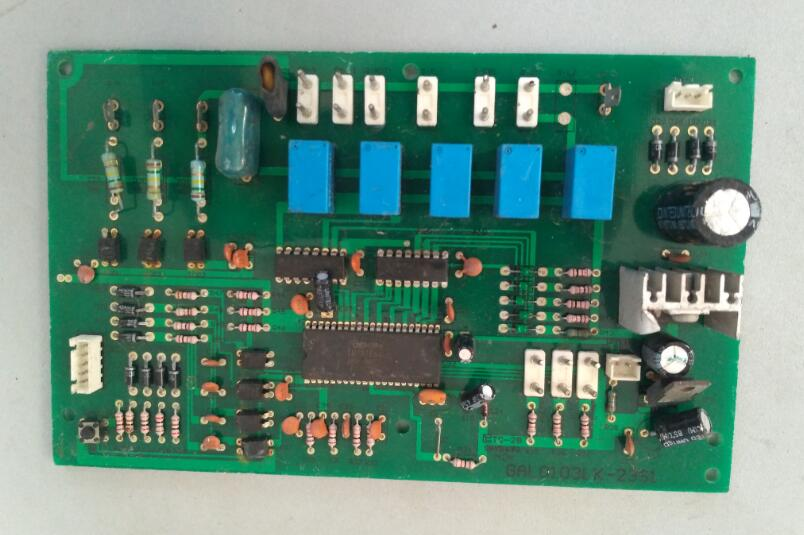 GAL0103LK-23S1 KFR-71W/SD-2 KFR-120W/SD-2 Good Working Tested