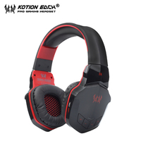 EACH B3505 Wireless Stereo Gaming Bluetooth Headphone Headset Support NFC With Mic For IPhone 6 IPhone6