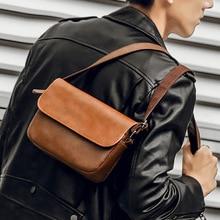 Mens Small Bag New Version Of Fashion 2019