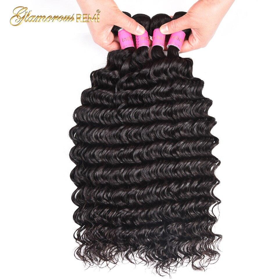 deep curly virgin hair bundles indian  (37)