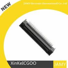 Бесплатная доставка, 10 шт., стандартная розетка 1,27 мм, 80POS GOLD R/A