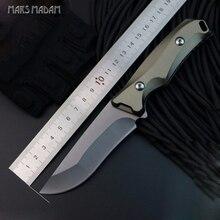 Fixed Tang Handle Blade