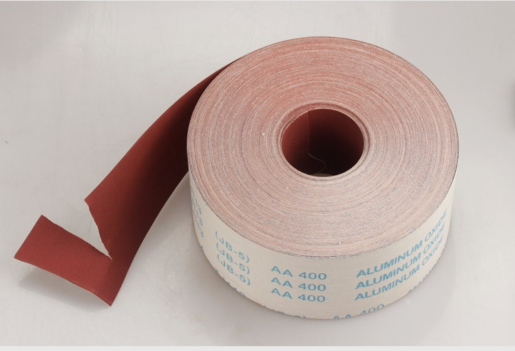 Sanding cloth rolls what is a french door