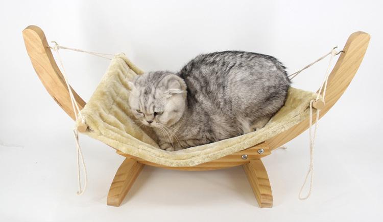 CAT HAMMOCK STAND CAT HAMMOCK WITH STAND-SOFT FLEECE COTTON-(FREE SHIPPING) CAT HAMMOCK WITH STAND-SOFT FLEECE COTTON-(FREE SHIPPING) HTB1tcdYQVXXXXXaXXXXq6xXFXXXj