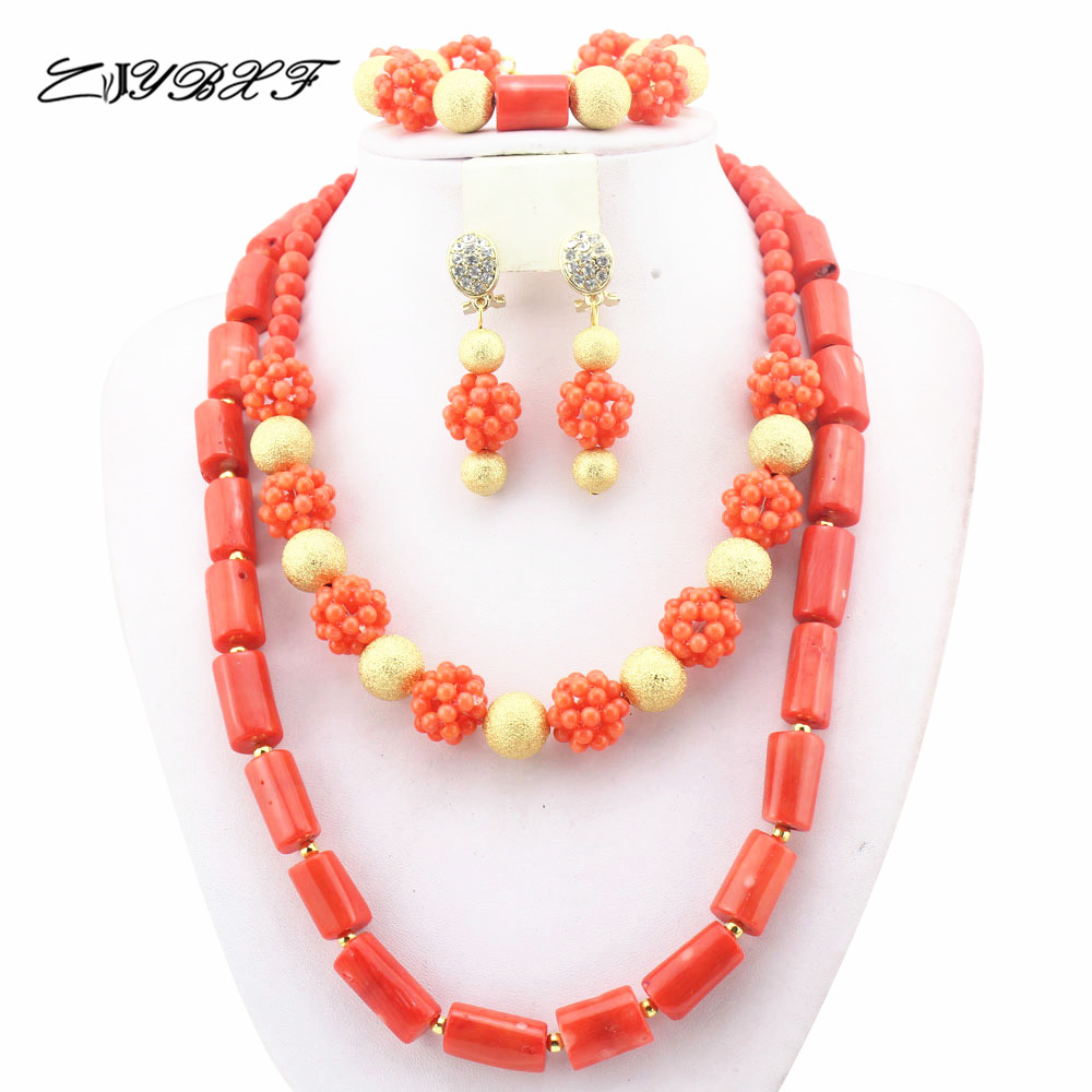 African Beads Jewelry Sets Nigeria Wedding Beads Coral Beads Jewelry Sets HD3496African Beads Jewelry Sets Nigeria Wedding Beads Coral Beads Jewelry Sets HD3496