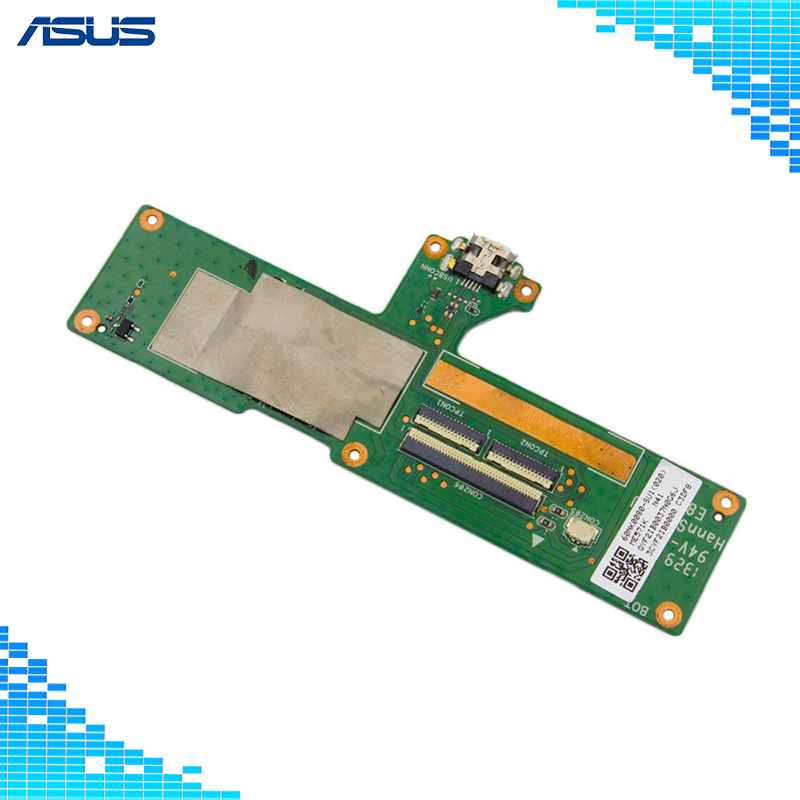 Asus USB Power Charger Charging Port Flex Cable replacement parts For Asus Google Nexus 7 2nd ME571K 100% new usb charging charger port dock connector flex cable replacement for lenovo a859