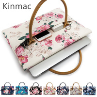 2018 Newest Hot Brand Kinmac Messenger Bag For Laptop 13,13.1, Lady Handbag Case For MacBook Air Pro 13.3, Free Drop Shipping