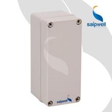 180*80*85mm   ABS Plastic Enclosure / Saipwell Industrial Waterproof Box  (SP-02-188085)