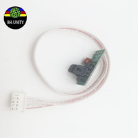 high quality eco slovent printer parts for H9730 1421 CR encoder sensor Mutoh VJ1624 printer encoder sensor