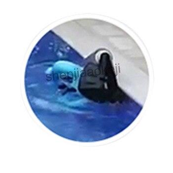 Aspirateurs De Piscine | Robot De Nettoyage Sous-marin Piscine Propre Aspirateur Dispositif Automatique Machine D'aspiration Des Eaux Usées Piscine Encrassement Machine Propre
