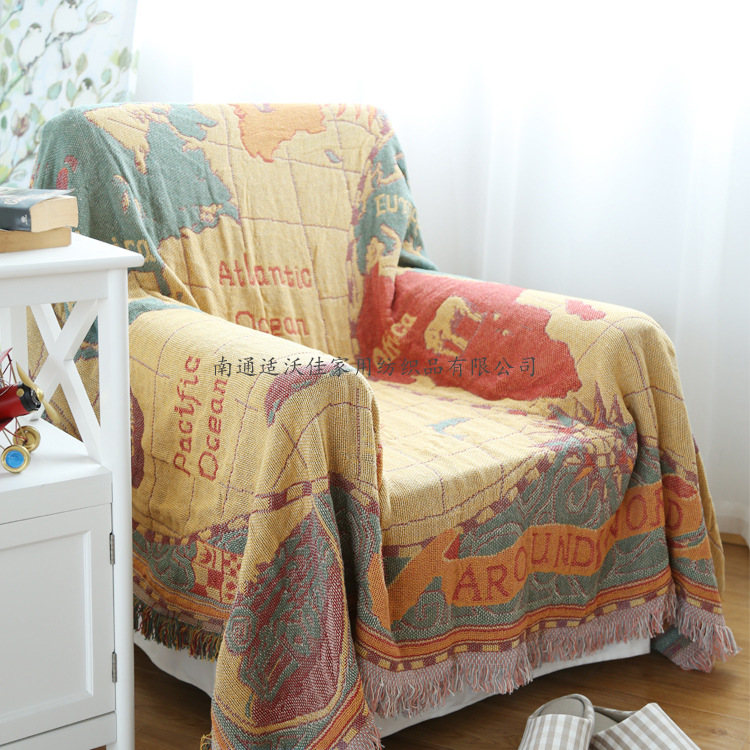 Decorative throws for sofas for Decorative bed throws