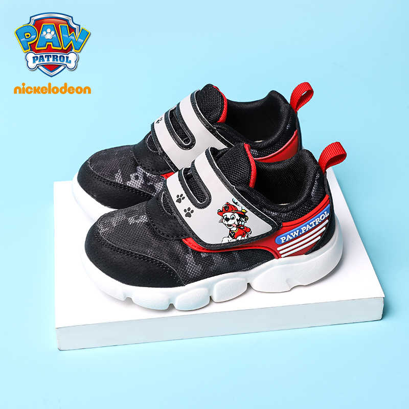 2c90a8993831e PAW PATROL 2019 Summer Children Shoes Comfortable Soft Baby Sandals ...