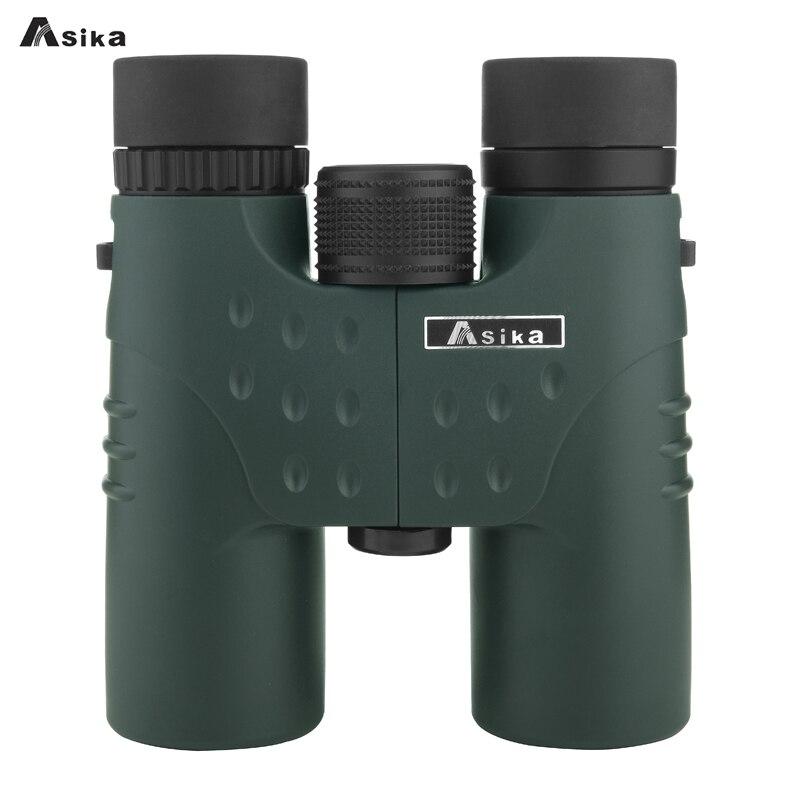 Visão de Alta Compacto à Prova 12×32 para Caça com Zoom Binóculo Telescópio Profissional Aseka Militar hd Qualidade Poderoso d' Água