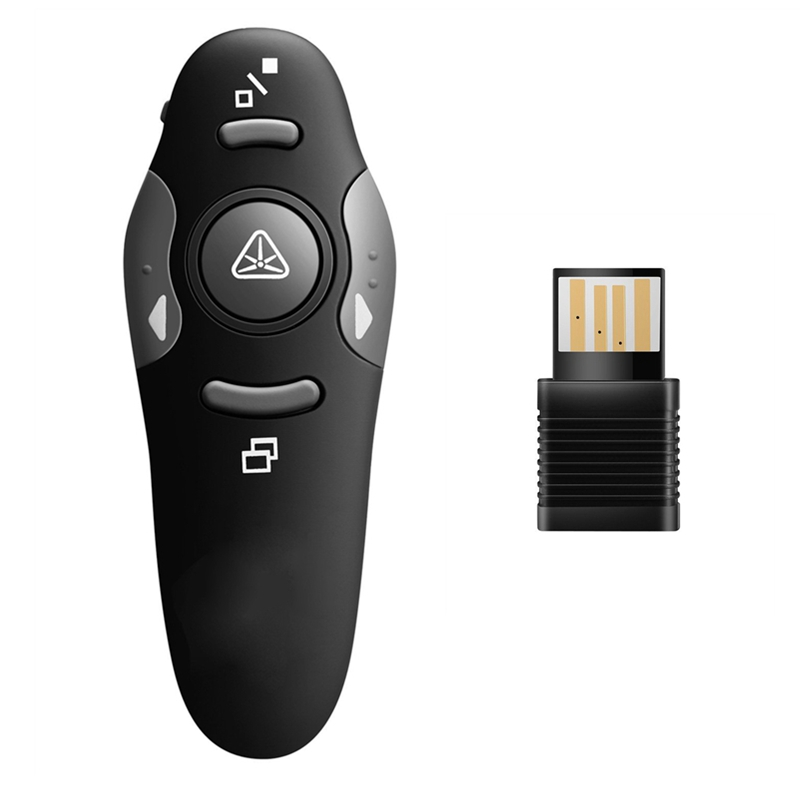 Get This 2 4 GHz USB RF Remote Control PPT Power Point