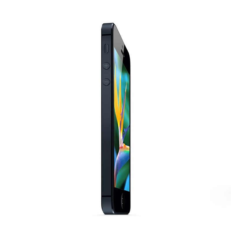 """Sử dụng Apple iPhone 5 Mở Khóa Điện Thoại Di Động iOS Dual-core 4.0 """"màn hình 8MP Máy Ảnh WIFI GPS 16 GB /32 GB/64 GB cho các tùy chọn"""