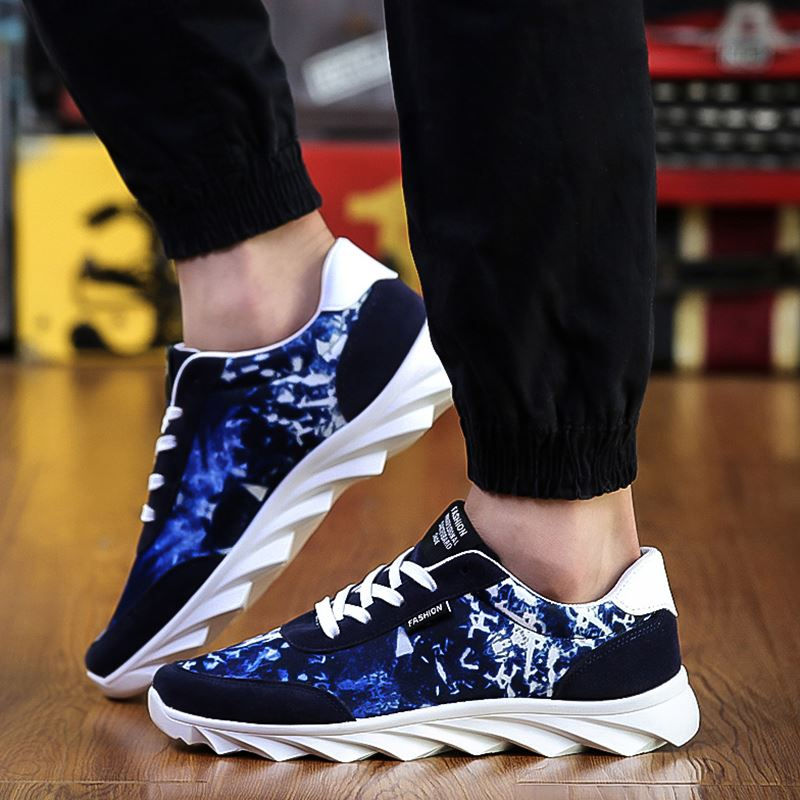 Running Shoes Air Spring And Summer Men S Flat Adults Lovers Sports Trainers Sneakers Outdoor Tennis