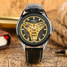 Automatic Watches Men Mechanical Watch S