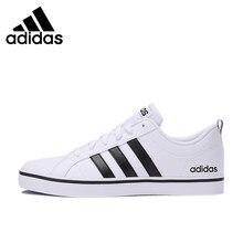 c6c94eed1 Официальный Оригинальный adidas NEO Label для мужчин's обувь для  скейтбординга уличные спортивные кроссовки Бег брендовая дизайнерская