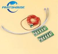 1Set Chip Decoder Board For Epson Stylus Pro 7800 9800 7880 9880 4800 4880 For Epson Printer Decoder Sensor Compatible new board