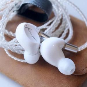 Image 4 - KINERA SIF وحدة السائق ديناميكية واحدة في الأذن سماعة DJ HIFI رصد سماعة مع MMCX انفصال منفصلة كابل سماعة أذن صغيرة رياضية