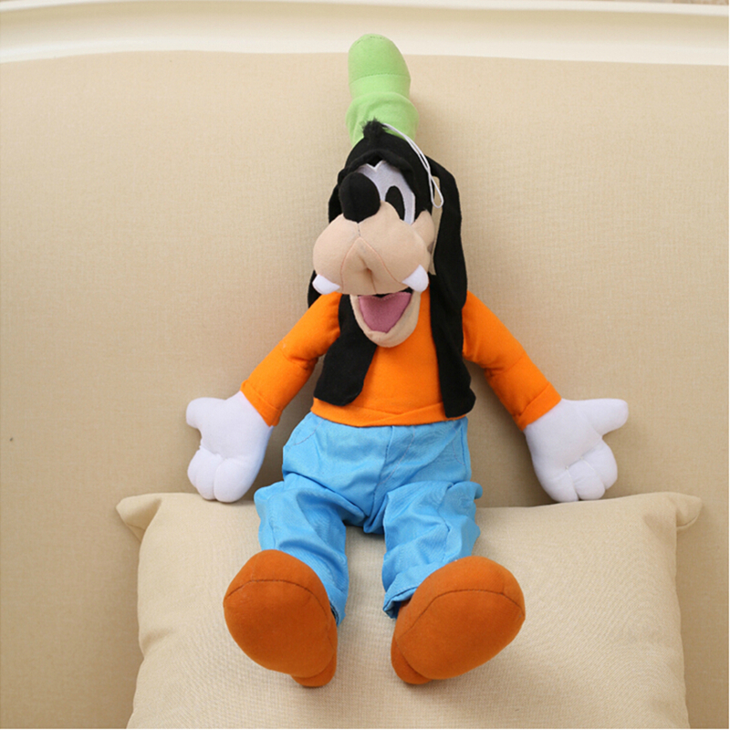 Image 5 - 1pc 30cm Free Shipping Selling Plush Toy brinquedos Stuffed Animal,Goofy Dog, Goofy Toy Lovey Kawaii Doll Gift Children Present-in Stuffed & Plush Animals from Toys & Hobbies