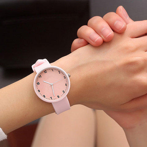 JBRL Fashion Students Children Watch Kids Watches Girls Silicone Wrist Clock Child Hours Casual Quartz Wristwatch For Girl Gift Islamabad