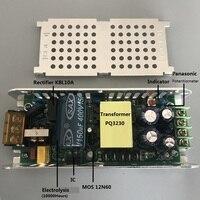 HoneyFlyLED Pilote 80 W AC 100 V/240 V DC 12 V 6.67A Éclairage Transformateur AC-DC Adaptateur LED Bande Économie d'énergie Lampe Alimentation