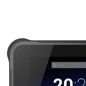 Image 2 - 頑丈なタブレット 10.1 インチのアンドロイド 7.0 RJ45 ポートホットスワップバッテリー頑丈なタブレットpc ST11