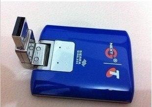 unlocked 42Mbps Sierra Wireless 4G HSPA+ USB modem AirCard 312U
