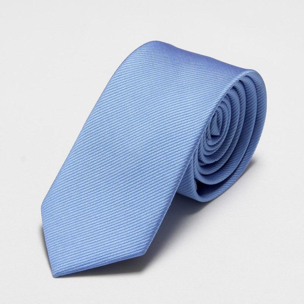 corbatas delgadas para hombres corbata negra corbatas de novedad - Accesorios para la ropa - foto 6