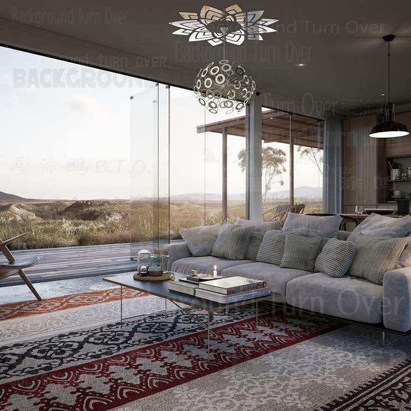 Beautiful Design Spiegels Woonkamer Contemporary - Huis & Interieur ...