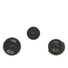 цена на SHS 13:1 Ultra-high speed Gear Set Hunting Accessories for Ver.2 / 3 AEG Airsoft Gearbox- Free shipping