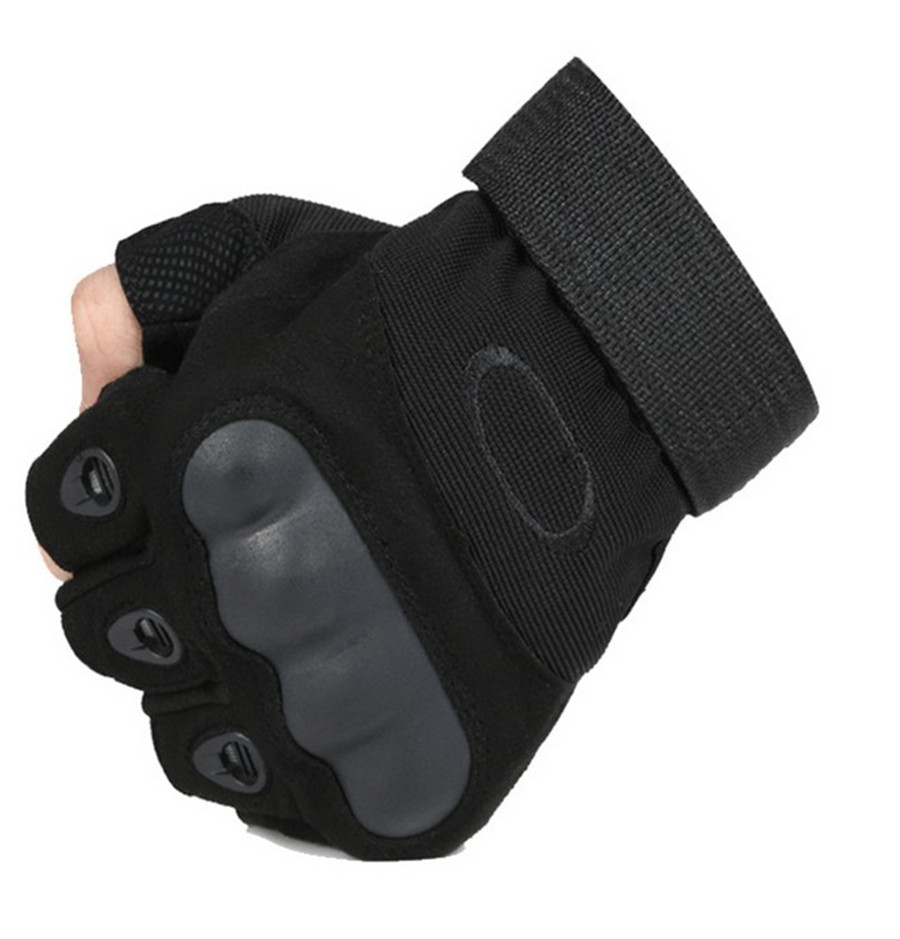 2018 Direct Selling New Solid Wrist Winter Glovess