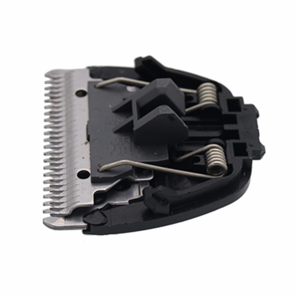 Image 5 - Electric Hair Trimmer Cutter Barber Replacement Head for Panasonic ER503 ER506 ER504 ER508 ER145 ER1410 ER1411  ER131 ER -in Personal Care Appliance Accessories from Home Appliances