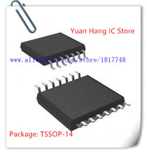 NEW 10PCS/LOT PIC16F526-I/ST PIC16F526 526-I/ST TSSOP-14 IC