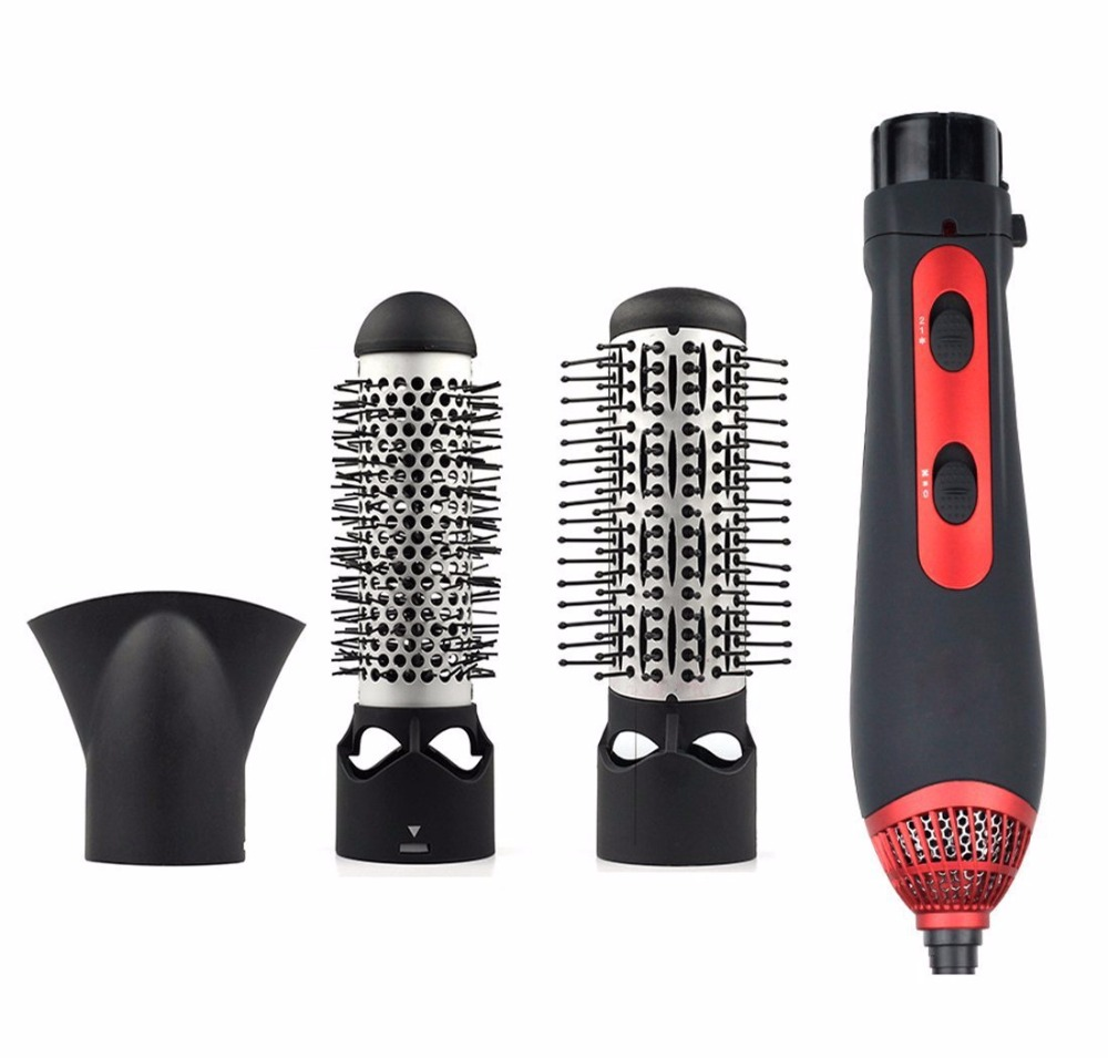 3-in-1 Multifunctional Styling Tools Hairdryer Hairs