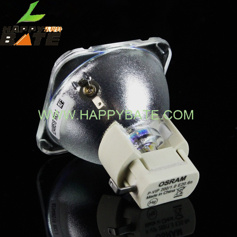 VIP200 1.0 20.6 Original Projector lamp bulb BL-FP200G / SP.8BB01GC01 for EX525ST628/TS723/TX1610/TX728 happybate compatible p vip 230w 0 8 e20 8 projector lamp np19lp bulb for u250x u260w