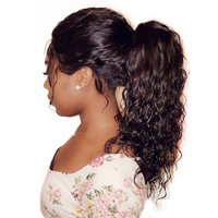 250% Density Lace Front Human Hair Wigs For Women Black Pre Plucked Brazilian Wig With Baby Hair Loose Wave Remy Prosa