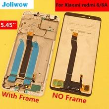 5.45 LCD For XIAOMI Redmi 6A Touch Screen Display Digitizer Redmi6A