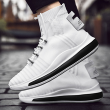 ALDOMOUR Running Shoes High Quality Man Sneaker Simple And Good-looking Mens Casual Limited-time Discount W