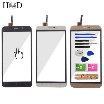 5.5'' Mobile Phone Touch Panel For Cubot Dinosaur Touch Screen Glass Digitizer Panel Front Glass Lens Sensor Tools Free Adhesive 6 0 touch screen for oukitel u16 max touch screen glass tested front glass digitizer panel lens sensor tools adhesive