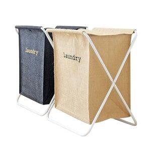 Free Shipping Laundry Basket 4