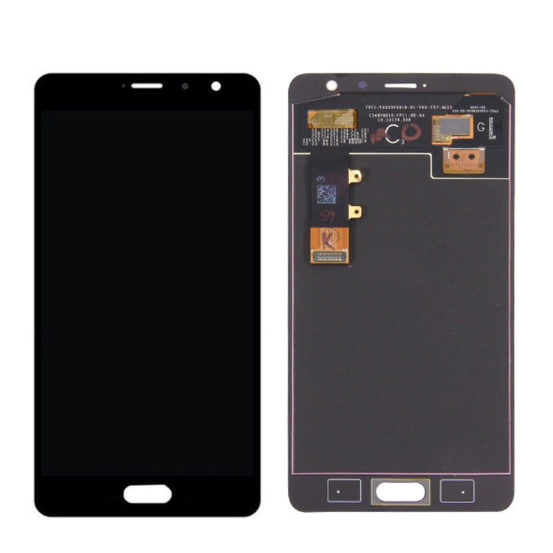 все цены на  For Xiaomi Redmi Pro OEM LCD Screen and Digitizer Assembly Replacement Part - Black  онлайн