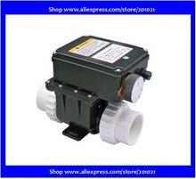 120 В или 230 В H20 RS1 2 кВт нагреватель с регулируемым термостатом для ванны и нагревателя 2 кВт китайский термостат управления