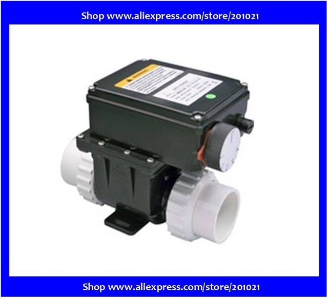 120V or 230V H20 RS1 2kw heater with an adjustable thermostat  for bathtub & heater 2KW chinese thermostat control